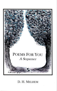 POEMS FOR YOU front cover