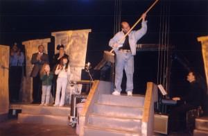 musical-drama