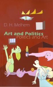 ART & POLITICS front cover