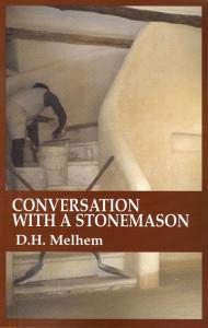 CONVERSATION STONEMASON front cover