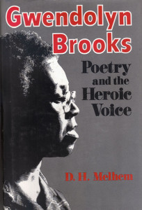 GWENDOLYN BROOKS front cover